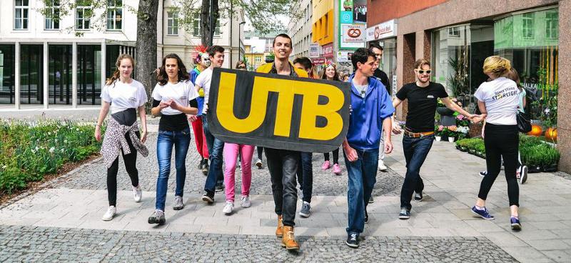 Zlin for Students | UTB
