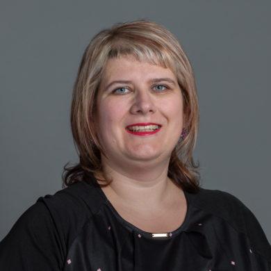 doc. Ing. Zuzana Komínková Oplatková, Ph.D. Prorektor pro internacionalizaci